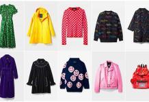 Marc Jacobs lanza nuevo concepto ecléctico de ropa