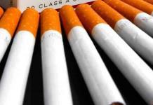 En México, el 75 % de mujeres que fumaban dejaron de hacerlo tras embarazarse