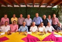 Encuentro de ex alumnos del Colegio Motolinía