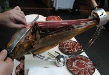 El jamón ibérico español conquista México ofreciendo calidad y sensaciones