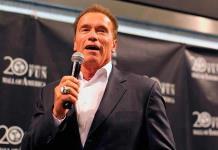 Arnold Schwarzenegger y Serena Williams, fichados por Snapchat para crear videos
