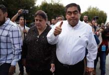 Arremeten contra Barbosa por decir que Dios castigó a Martha Erika Alonso y Rafael Moreno Valle