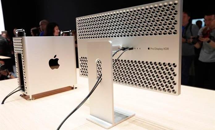 Apple rediseña su ordenador más potente, el Mac Pro, que cuesta 6 mil dólares