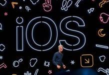 Apple añade un modo oscuro completo en el nuevo sistema operativo del iPhone
