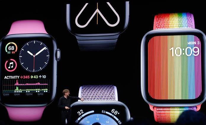El Apple Watch tendrá su propia app store y gana independencia del iPhone