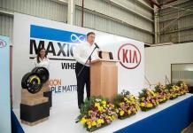 Maxion Wheels San Luis Potosí recibe el premio Quality 5 Stars de Hyundai Kia