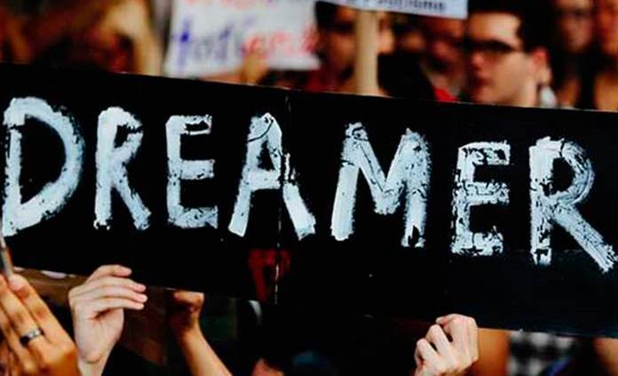 Dreamers piden en México el fin de los centros de detención de EEUU