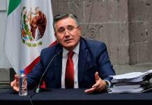Acciones de inconstitucionalidad, para dar certeza a la Guardia Nacional: CNDH
