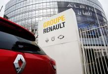 Piden a Renault dejar de producir autos de combustión en Europa