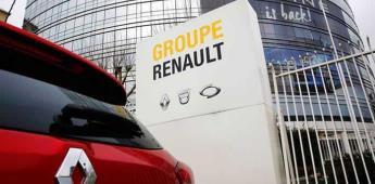 Renault cierra sus fábricas en Francia después de haberlo hecho en España