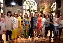 Lizette Hernández Cruz prepara su boda en el verano
