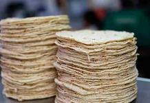Profeco llama a no incrementar precio de la tortilla