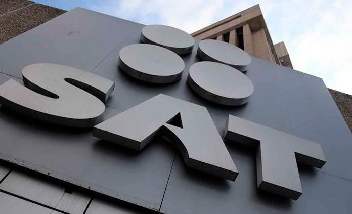 """El SAT """"jinetea"""" 400 mil mdp en devoluciones para cumplir metas recaudatorias, dice Coparmex"""