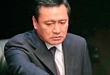 Osorio Chong se deslinda de Lozoya