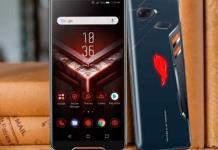 El smartphone para gamers llega a México