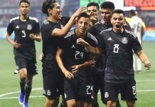 El Tri enfrentará a la Selección de Argentina en septiembre