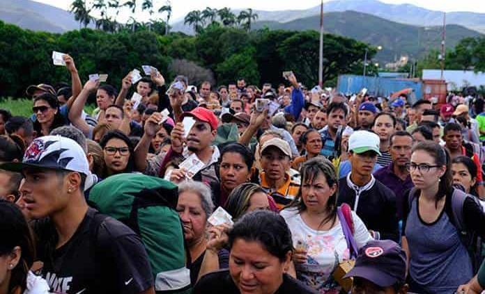 Suecia confirma reunión internacional para analizar crisis en Venezuela