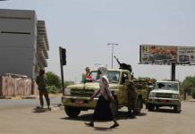 Consejo Militar pide gobierno civil para Sudán