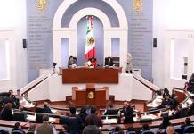 Se integra Cándido Ochoa al Comité de Adquisiciones del Congreso
