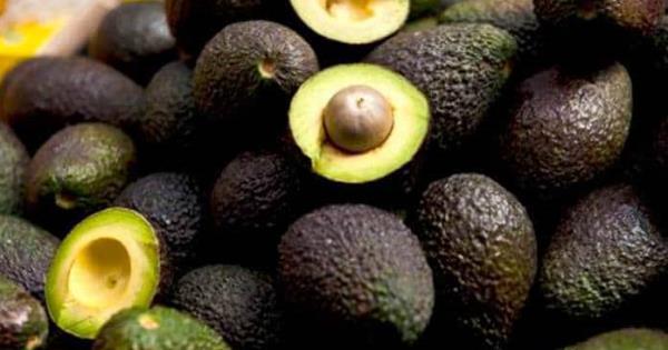 Ajo, manzana, brócoli, limón y aguacate, buenos para el hígado: estudio - Pulso de San Luis