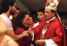 Dan de alta al cardenal emérito Norberto Rivera