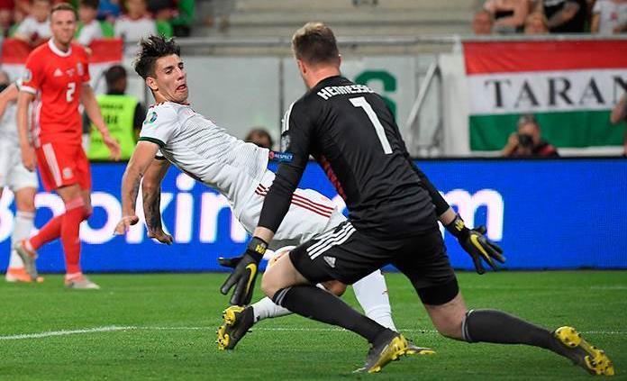Alemania golea 8-0 a Estonia rumbo a la Eurocopa 2020