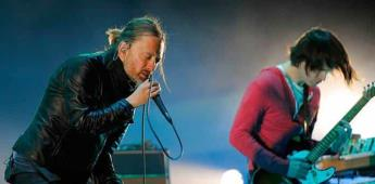 Radiohead subirá conciertos emblemáticos a su canal