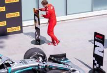 FIA cita a Ferrari para revisar sanción a Vettel en GP de Canadá