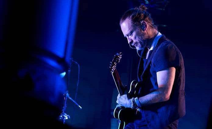 Radiohead lanza material inédito para evitar extorsión