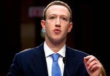 CE pide a Facebook adaptarse a valores de la Unión Europea y controlar desinformación