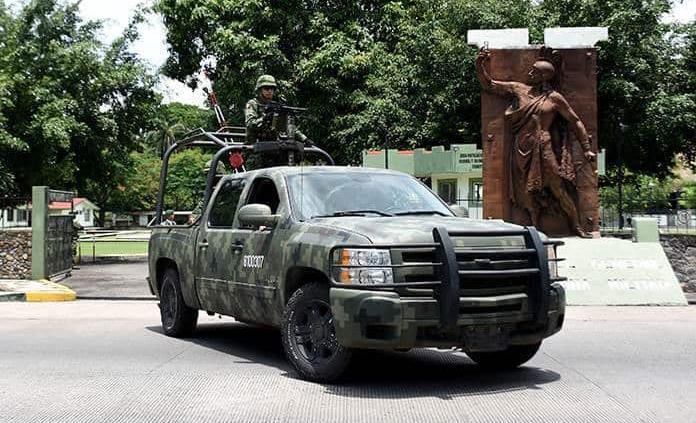 Militar coordinará las operaciones