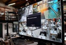 Videocámaras en restaurantes, por inseguridad
