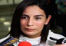 Paola Espinosa respalda a FMN a pesar de irregularidades