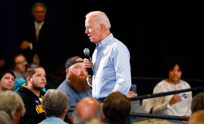 Obama, el as bajo la manga de Joe Biden