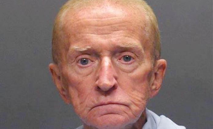 Anciano robó un banco en EEUU para volver a prisión