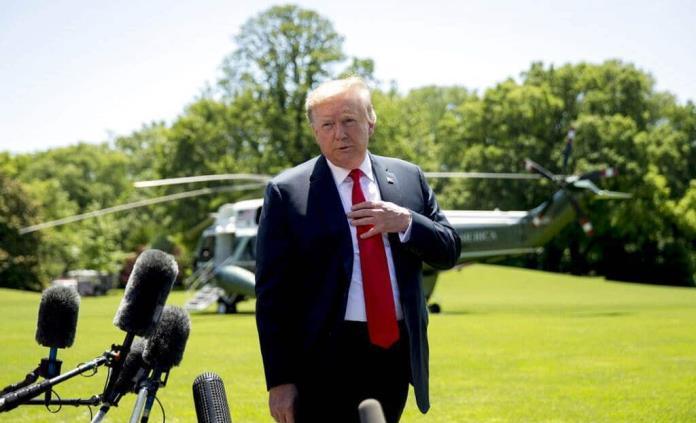 Trump retiró a EU del acuerdo nuclear con Irán porque lo firmó Obama, dice prensa