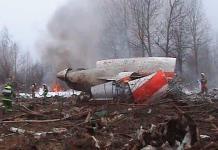 Negligencia causó caída de avión presidencial polaco, afirma Corte