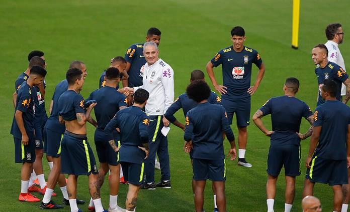 ¿Podrá Brasil asimilar la ausencia de Neymar?