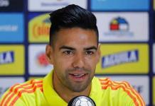 Falcao cree que Colombia está cerca de ganarle a Argentina