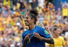 Australia derrota a Brasil y mantiene esperanza de clasificar en Mundial Femenil