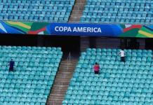 Australia jugará la Copa América 2020 en Colombia-Argentina