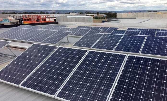 En SLP, sólo 10% de la industria usa energía renovable