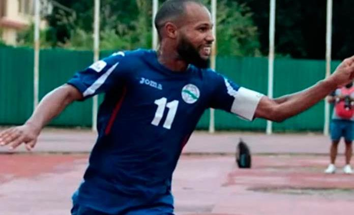 Niegan visa a capitán de la Selección de Cuba