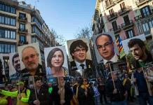Termina juicio contra los separatistas