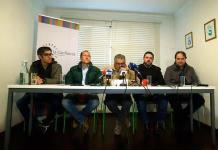 Denunciantes de abusos sexuales acusan de encubrimiento a obispo chileno