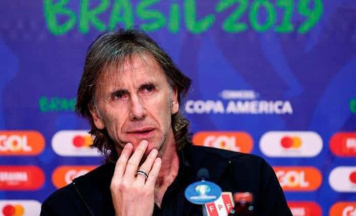 Perú tiene plantel completo para debut en Copa América 2019