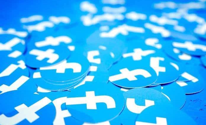 Los mercados reciben con optimismo moderado la criptomoneda de Facebook