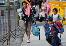 Periodista colombiana causa controversia por pedir a venezolanos que paren de parir