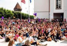 A las 15:24 empieza la desigualdad salarial para las mujeres suizas