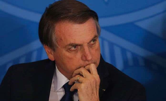 Juez brasileño absuelve al hombre que apuñaló a Bolsonaro